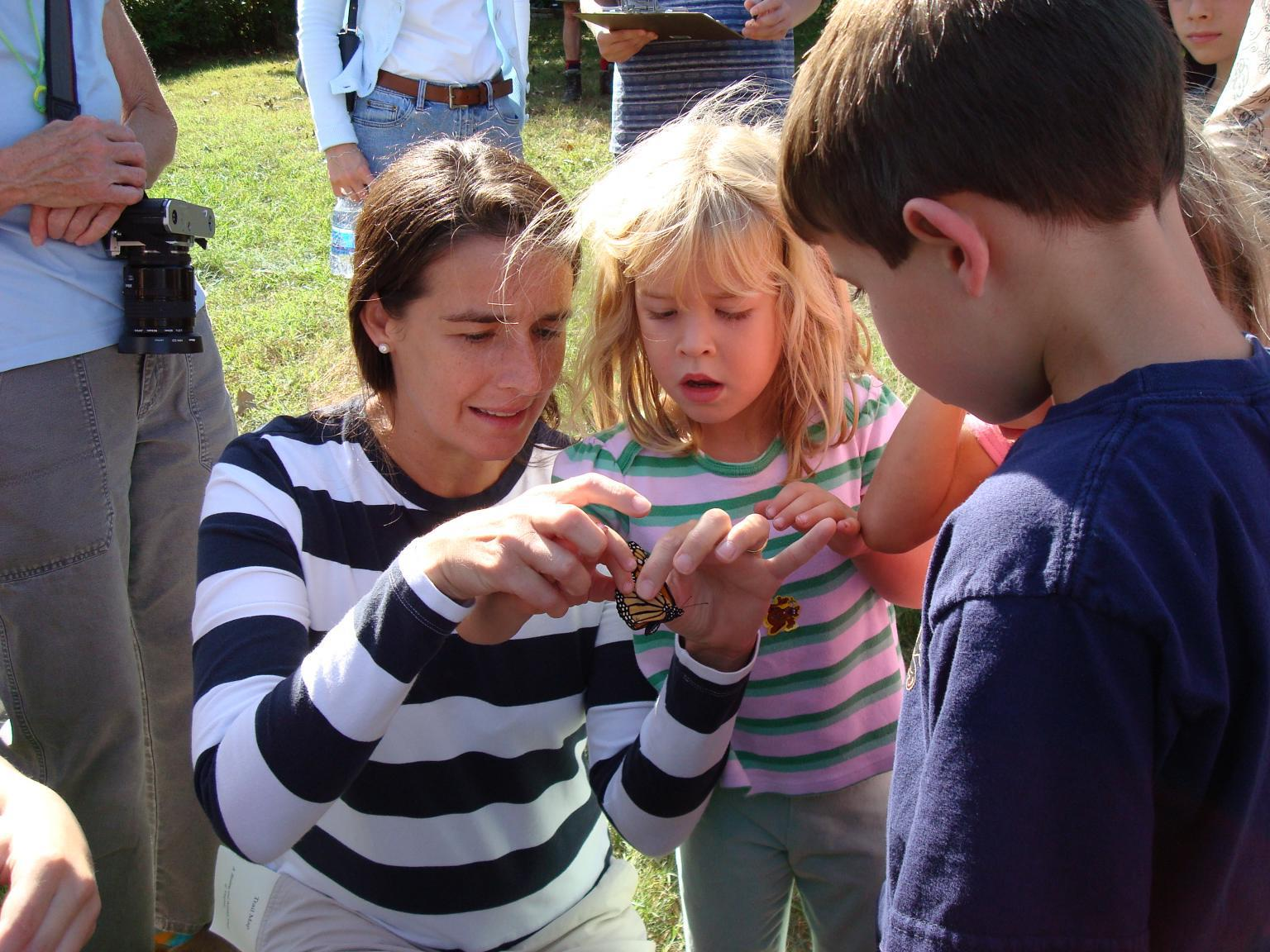 Little Naturalists - Event