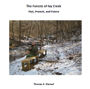 Forests at Ivy Creek Cover